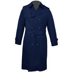 Picture of Anchor Uniforms Men's Darien Trench Coat