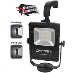 Picture of Rechargeable LED Scene Light w/Magnetic Base