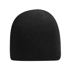 """Picture of Acrylic Knit 8 1/2"""" Beanie"""