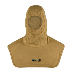 Picture of BarriAire™ Gold Particulate Hood Critical Coverage