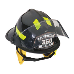 Picture of Cairns® 360S Structural Thermoplastic Fire Helmet