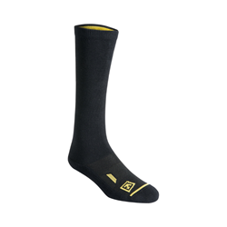 """Picture of FIRST TACTICAL COTTON 6"""" DUTY SOCKS 3-PACK"""