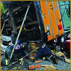 Picture of HIGHWAY VEHICLE STABILIZATION KIT