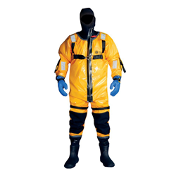 Picture of ICE COMMANDER RESCUE SUIT