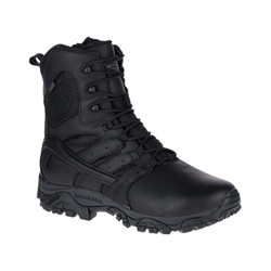"Picture of Moab 2 8"" Tactical Response Waterproof Boot"