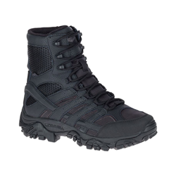 "Picture of Moab 2 8"" Tactical Waterproof Boot"