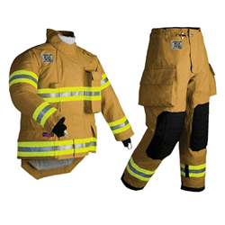 Picture of Morning Pride® TAILS™ - Structural Turnout Gear