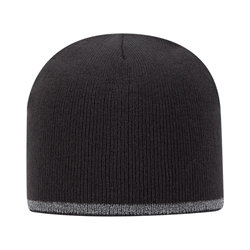"""Picture of OTTO 8"""" Reflective Beanie"""