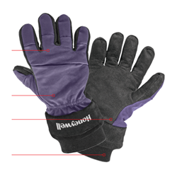 Picture of Super Glove - Honeywell