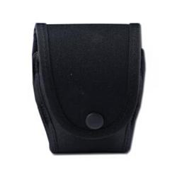Picture of Uncle Mikes Single Handcuff Case with Flap