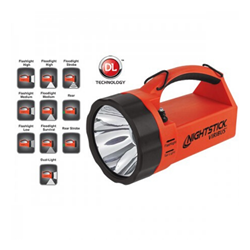 Picture of VIRIBUS™ Intrinsically Safe Rechargeable Dual-Light™ Lantern