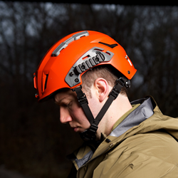 Picture for category Rescue Helmets